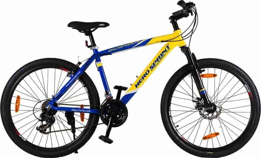 Hero Octane Endeavour - Sprint Pro Cycle