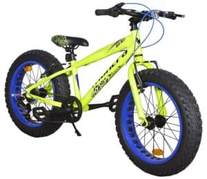 Montra BIGBOY 7 Fat Tyre cycle india