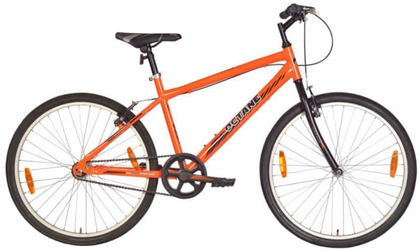 Hero Octane Parkour 26T - Bicycle priced below 5000