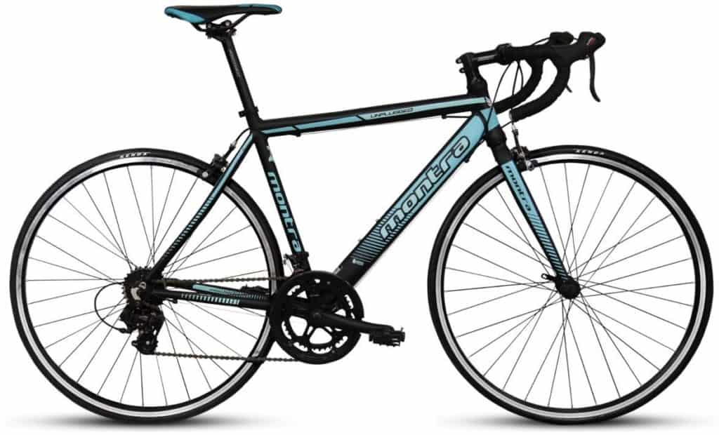 Montra Unplugged Road Bike