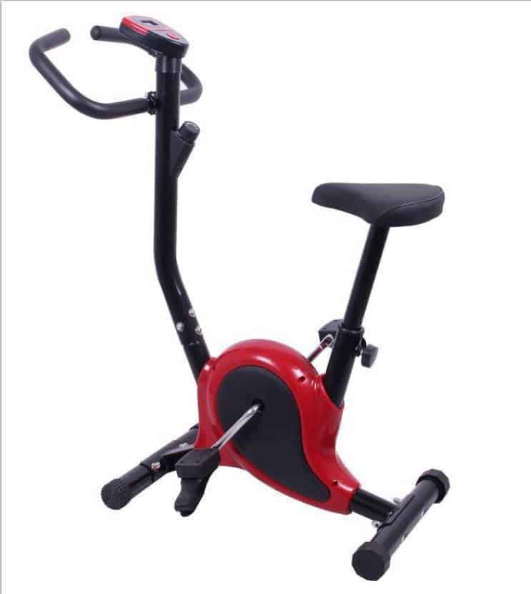 Online World Stress Buster Indoor Cycle