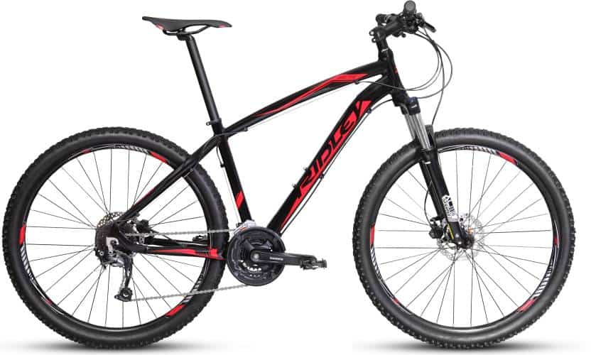 Ridley TrailFire Hardtail Cycle