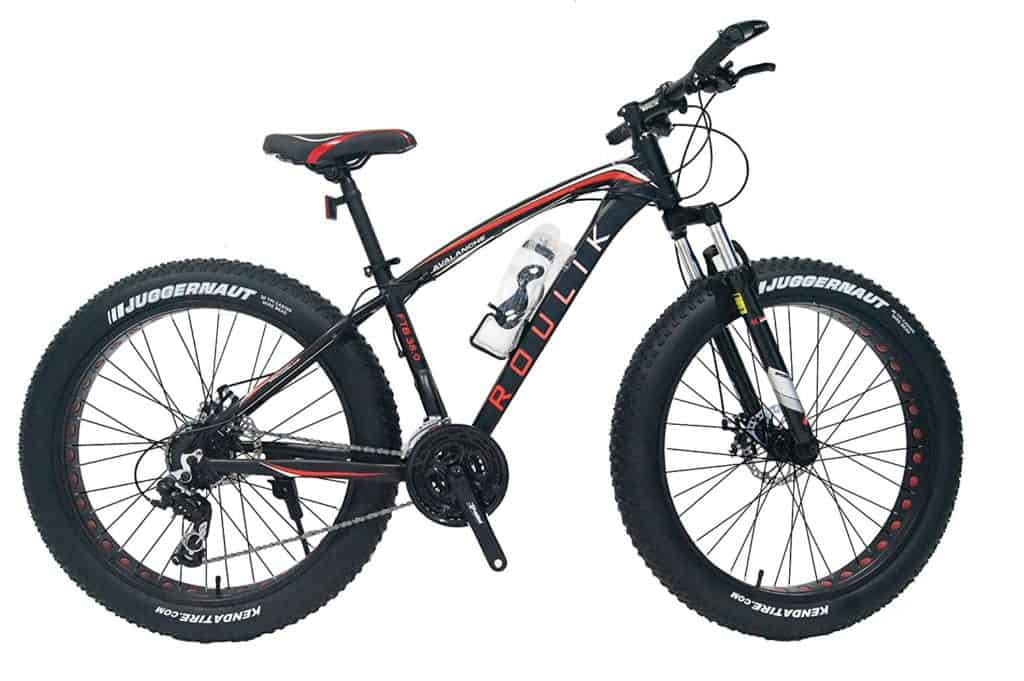 Top 11 Best Fat Bikes In India Which One To Buy Answered