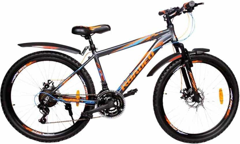 Top 10 Hercules Roadeo Cycles in India - NFS