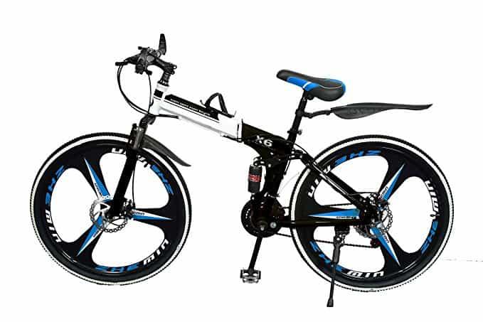 X6 BMW Cycle