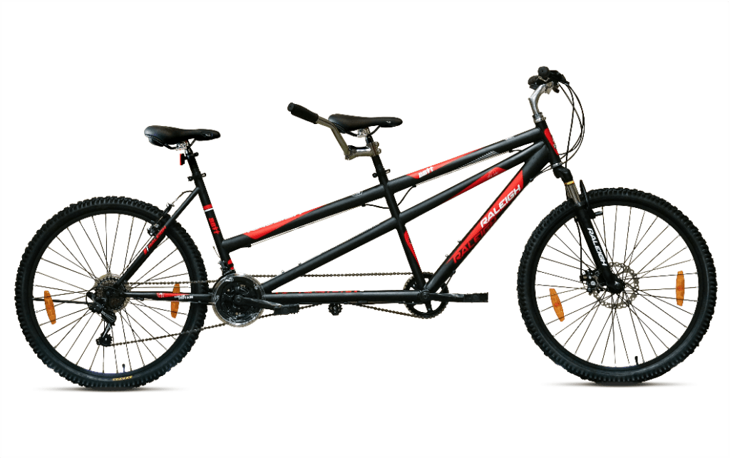 raleigh tandem bbft Bicycle India