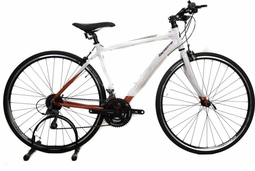 Lapierre Shaper 100 - Best Hybrid Cycle under 30000
