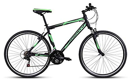 Montra Trance - Sports Hybrid Bicycle India