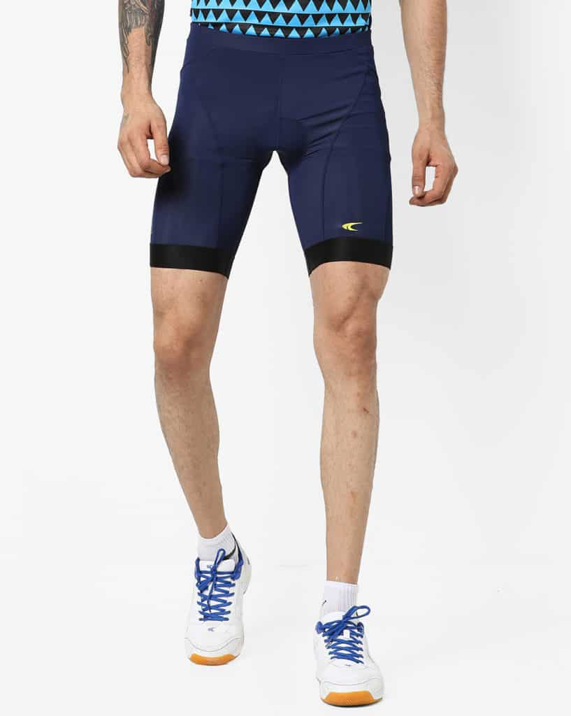 Performax Cut and Sew Cycling Shorts