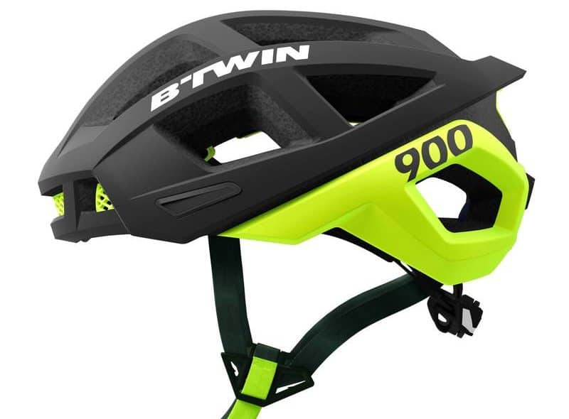 Btwin AeroFit 900 - Best Bicycle Helmet India