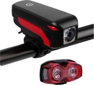 SHIVEXIM Bicycle Light Cheap Budget India