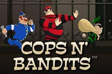 Cops and bandits