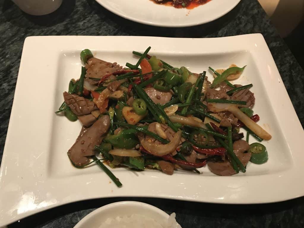 Xiang Yu Chins Bistro