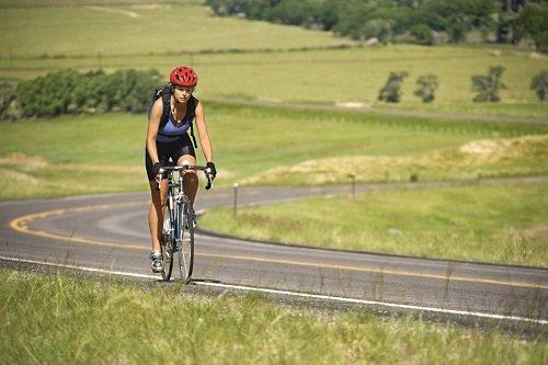 Biking Cardio Workout