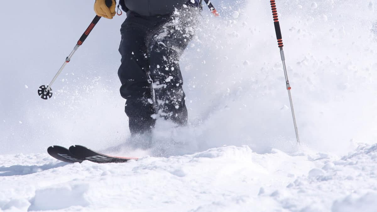 Best Skis For Crud