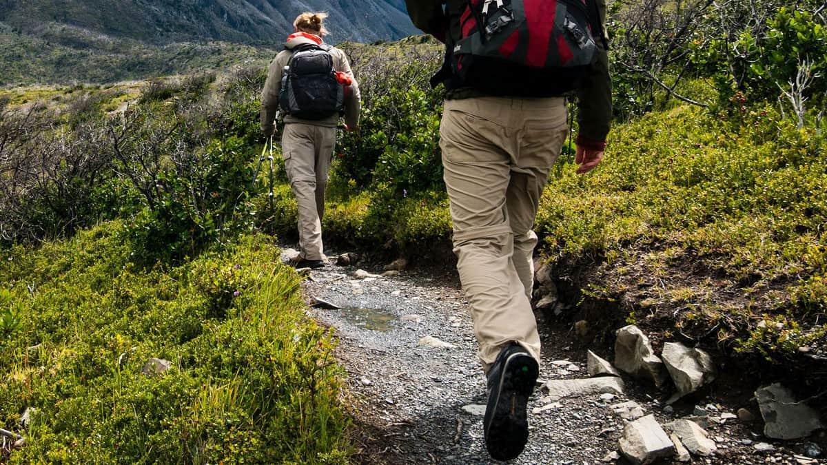 Best Summer Hiking Pants