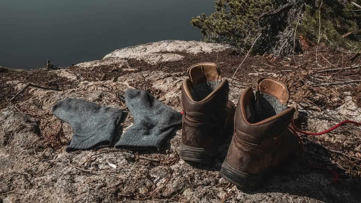 Best Summer Hiking Socks