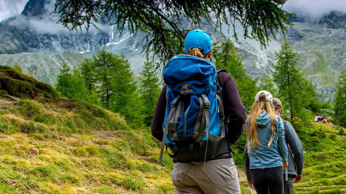 Best Ultralight Hiking Backpack