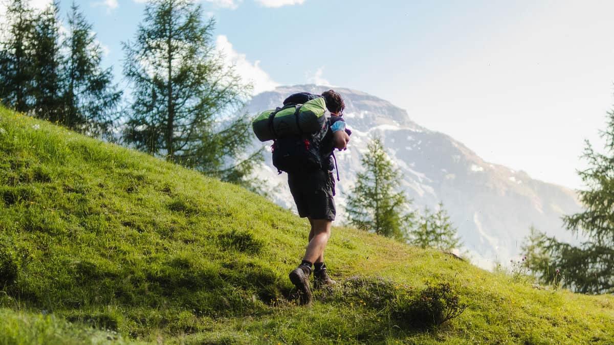 Why Is Hiking So Hard?