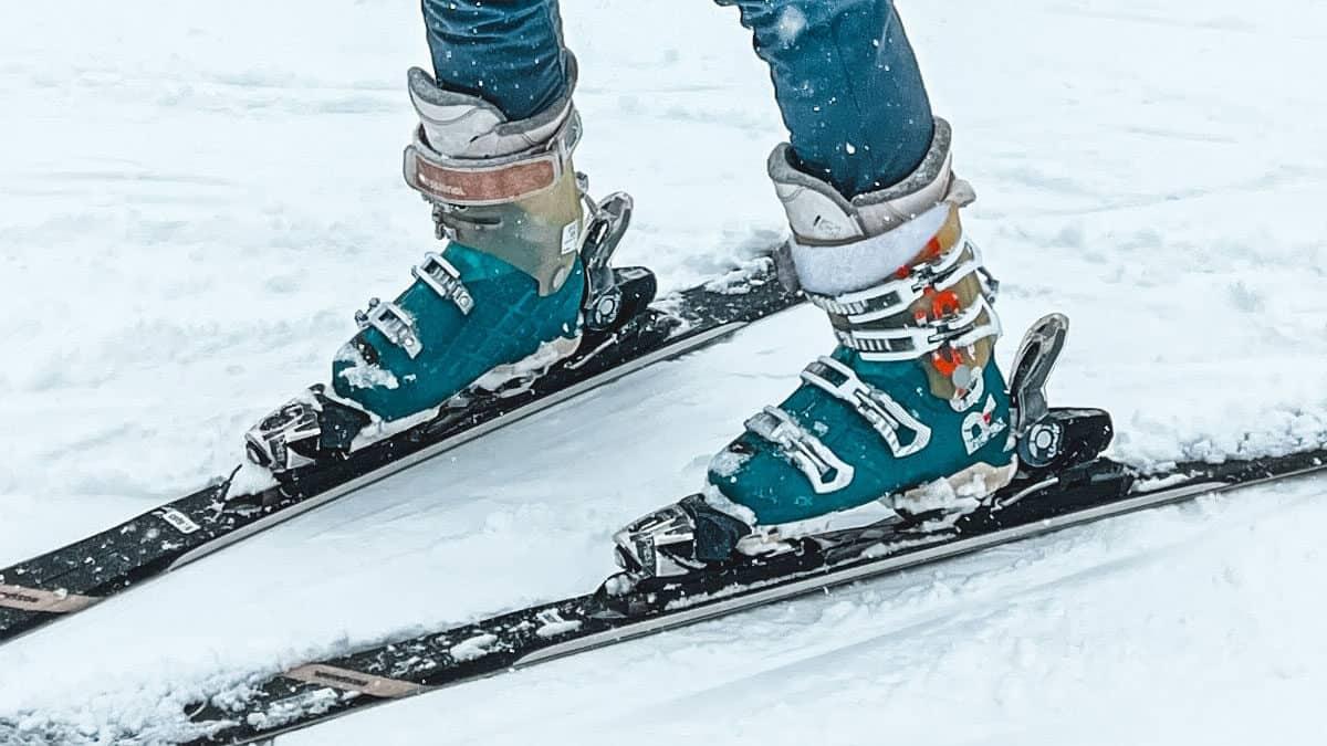 Best Ski Boots For Wide Calves