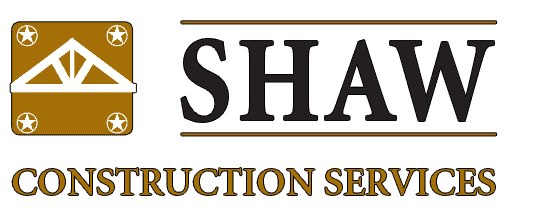 Shaw Construction Services