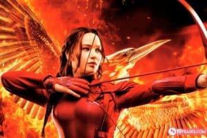 Frases de Katniss Everdeen