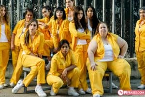 19 Frases de Vis a vis, la dura verdad de las cárceles