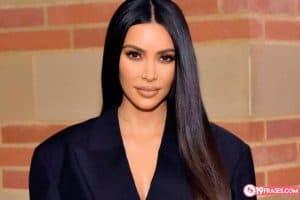 19 Frases de Kim Kardashian, la socialité del momento