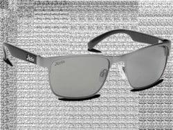 HOBIE Polarizačné okuliare LA JOLLA Grey
