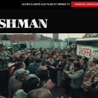 The Irishman, Martin Scorsese