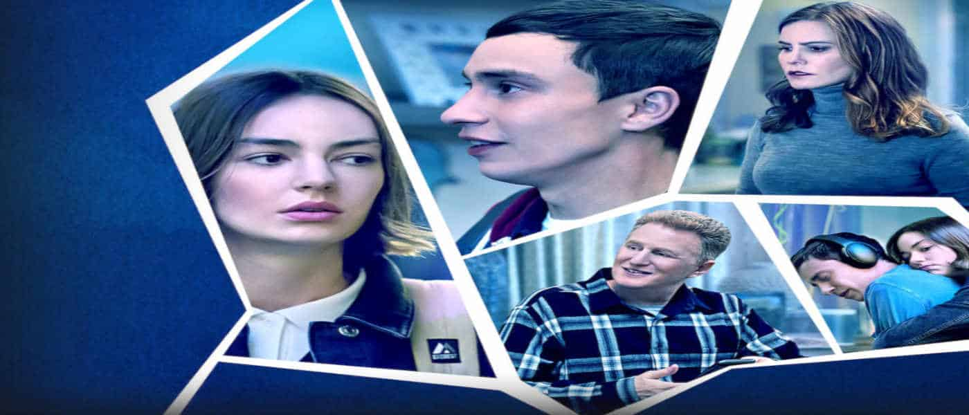 Atypical Site officiel de Netflix