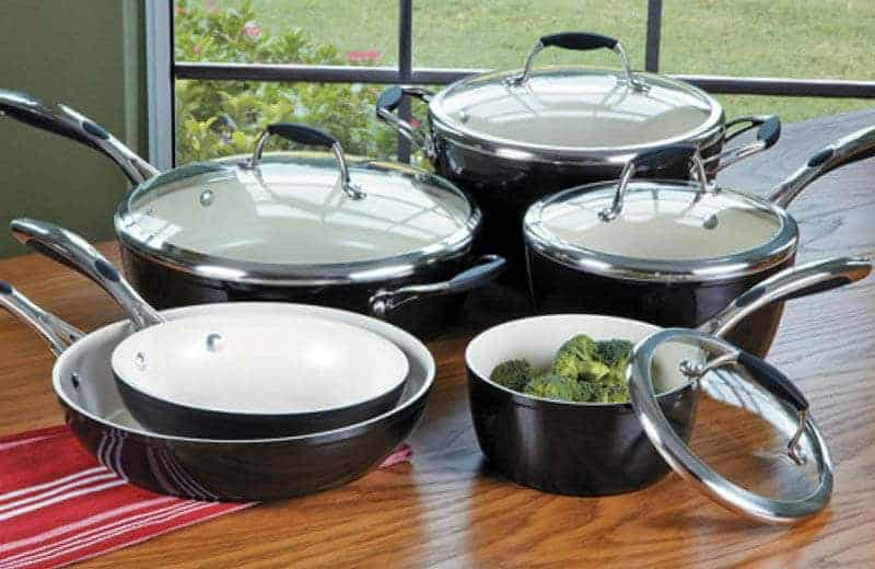 Tramontina Cookware Reviews- Tips for using