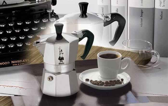 How to Make Great Coffee with a Moka Pot