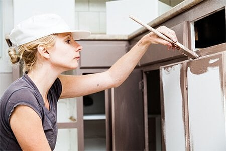 Top Tips for Remodeling a Kitchen on a Budget