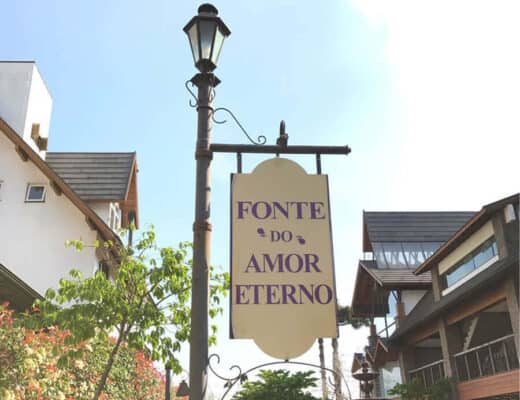 Fonte do Amor Eterno