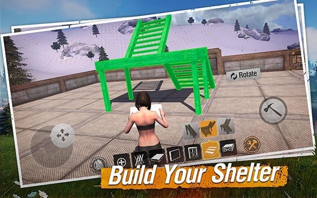 Last Day Rules Survival screenshot 2