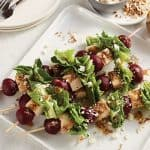 Refreshing Dishes for Dining Al Fresco