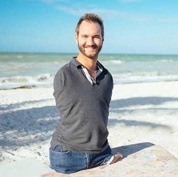 Nick Vujicic profile photo e1576781661270