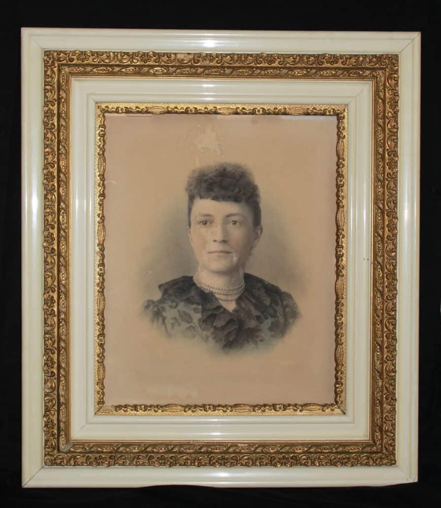 Ella Stallard Portrait