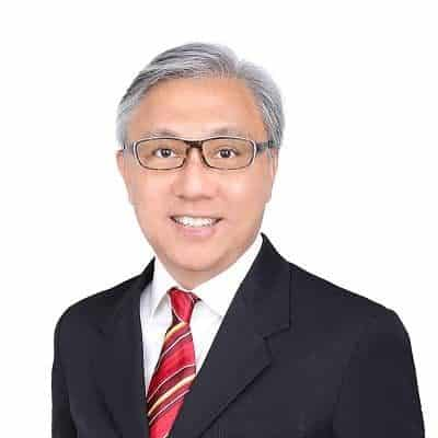 Azure Capital Fund Management Singapore Private Debt Fund Singapore Hedge Funds Lyte Fund Dennis Ng