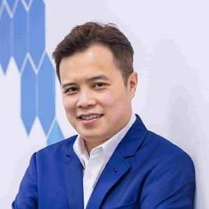 Azure Capital Fund Management Singapore Private Debt Fund Singapore Hedge Funds Lyte Fund Terence Wong Blue Suit