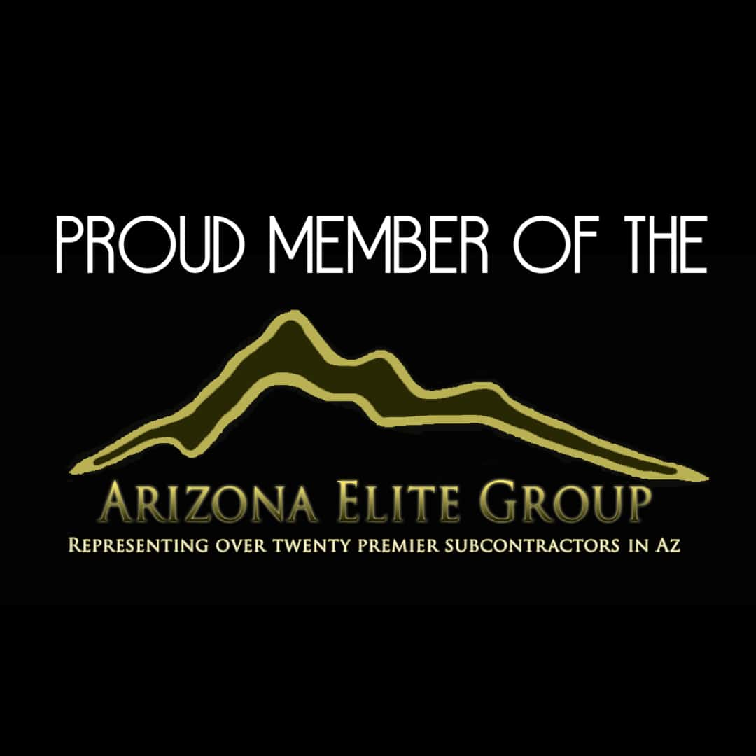Member of the Arizona Elite Group