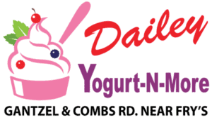Daily Yogurt & More logo