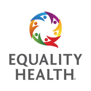 Equality Health Logo