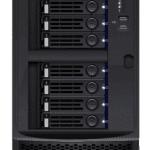 FreeNAS Mini XL, 8 bay Mini-ITX NAS