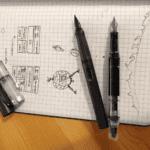 Practical Fountain Pens