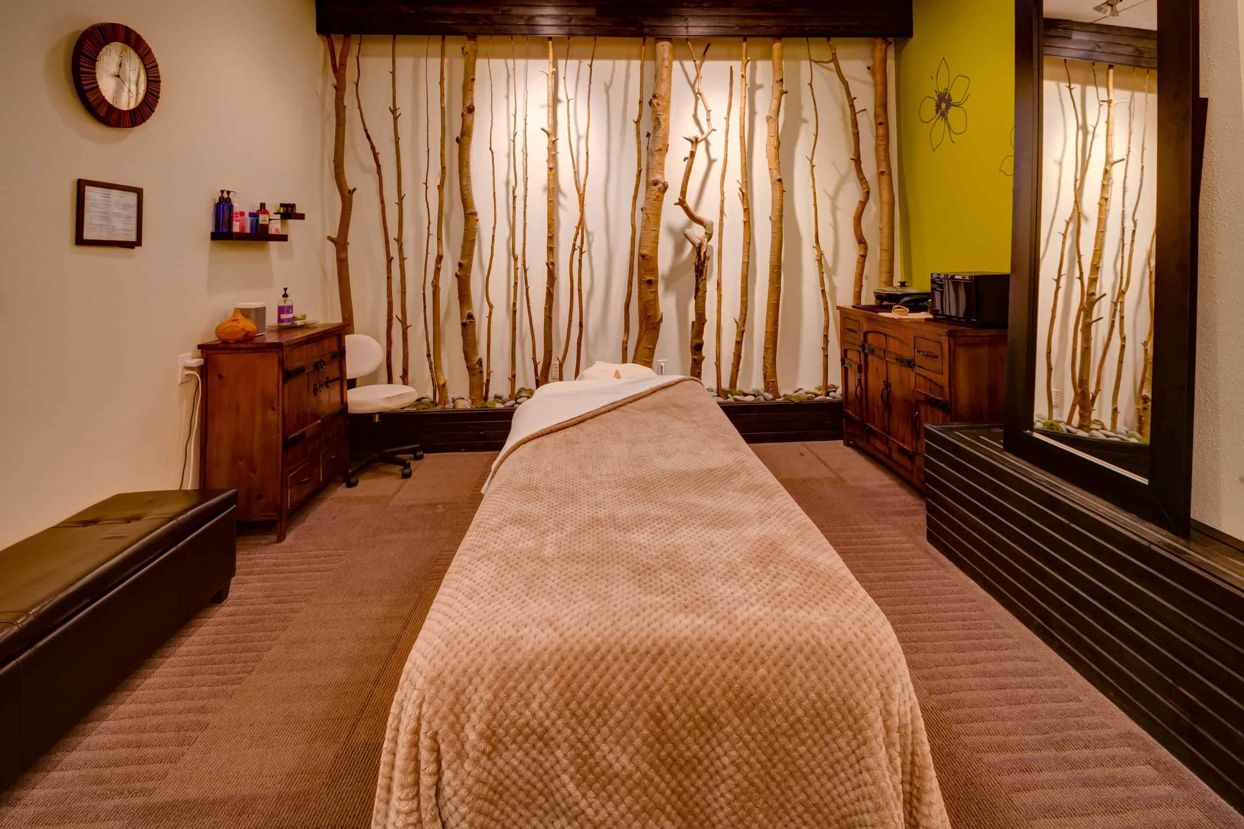 Massage Therapy in Denver, CO