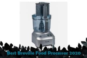 Best Breville Food Processor 2020