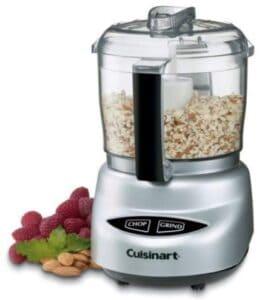 Cuisinart DLC-2ABC Mini Prep Plus Food Processor 2020