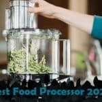 Best Food Processor 2020 - Exclusive Reviews & Buyer Guide